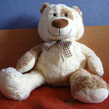 Stuffed animals pets – good as the real?