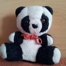 Stuffed animals and child development