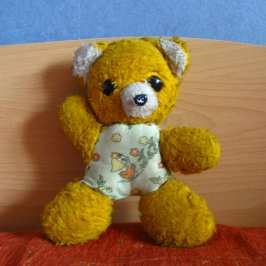 Sewing stuffed animals tips