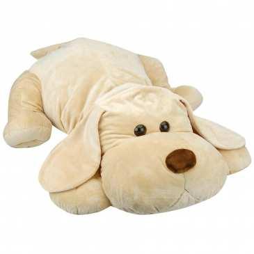 Five cool jumbo stuffed animals