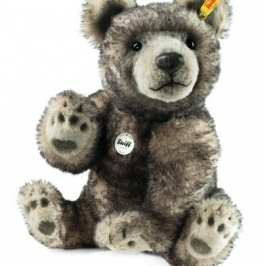 How to identify Steiff teddy bears