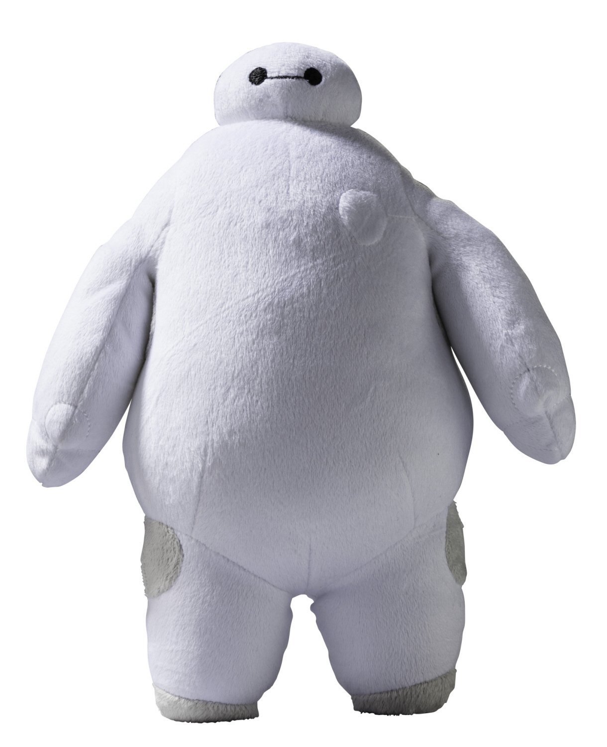 Toys For Big : Check out this big hero baymax plush figure