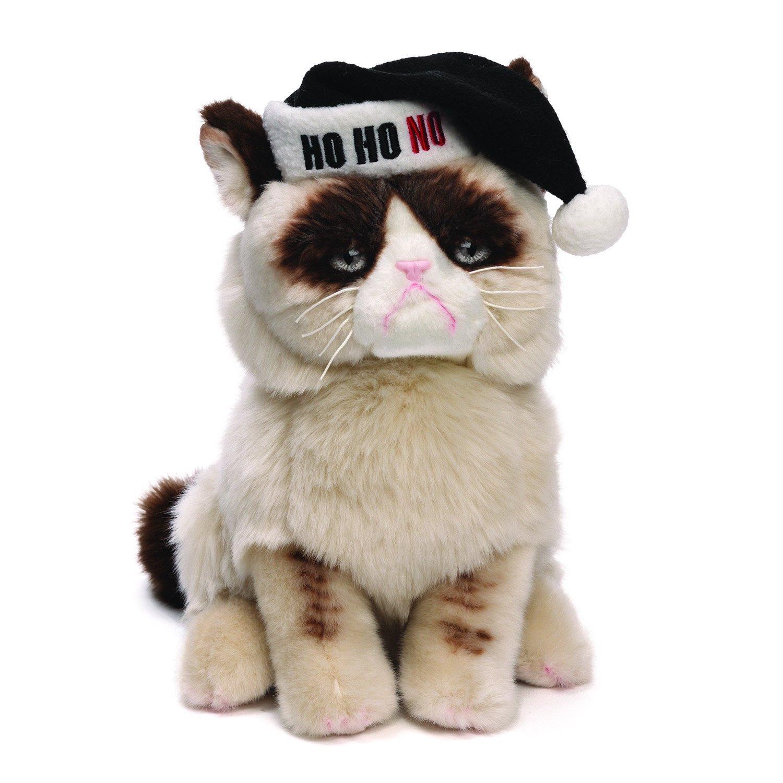 Plush Stuffed Toys : Top grumpy cat stuffed animals stuffedparty the