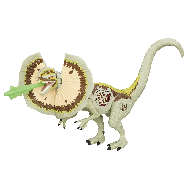 Dilophosaurus Toys 26