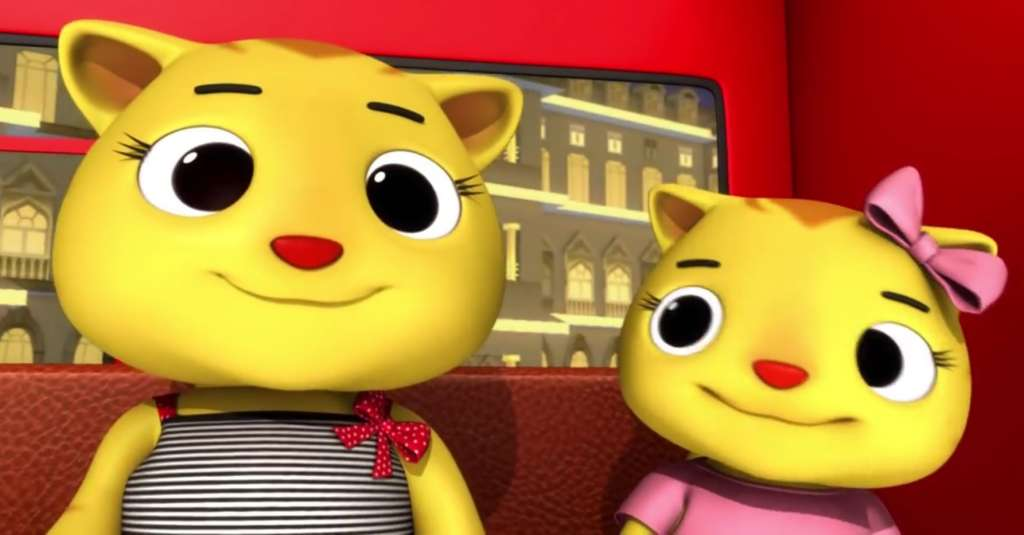 youtube famed little baby bum will be getting toys