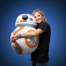Star Wars is overtaking Frozen as a top toy seller