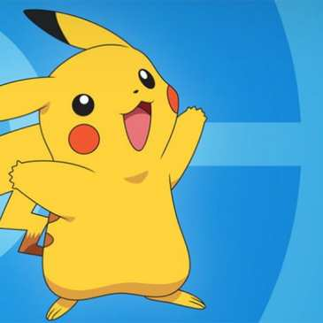 Pokemon prepares for a big 20th Anniversary celebration with lots of toys
