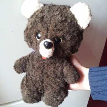 Forget-Me-Not stuffed animals help heartbroken mothers