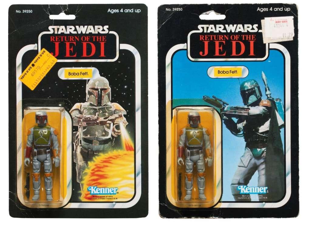 figures prices vintage star wars