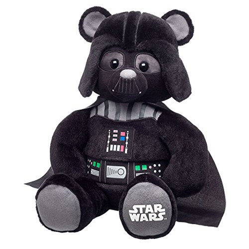 New Star Wars Build A Bear