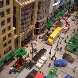 World's biggest LEGO store will be opened soon in Shanghai
