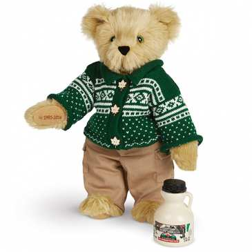 Vermont Teddy Bear marks its 35th anniversary