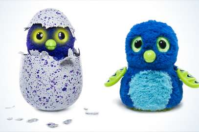Get ready! Two store chains are about to restock with Hatchimals