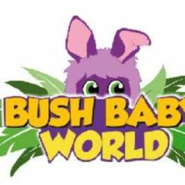 Golden Bear prepares the new toy brand Bush Baby World