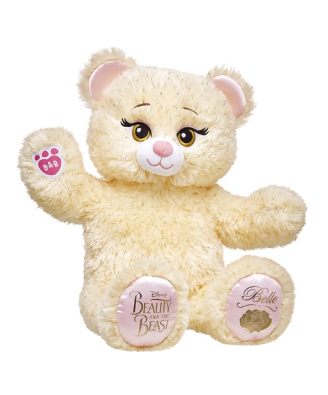 Build Bear Party Offer