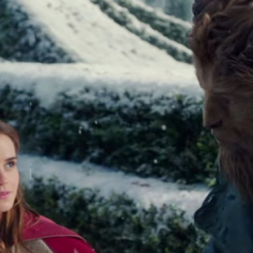 Disney readies a slew of toys for the already record breaking upcoming Beauty and the Beast movie