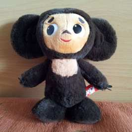 How to name a stuffed animal