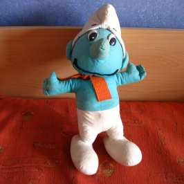 How to make a stuffed toy