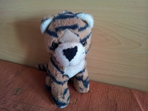 How to make whiskers for stuffed animals