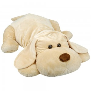 Jumbo stuffed animals