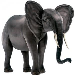 stuffed-elephant