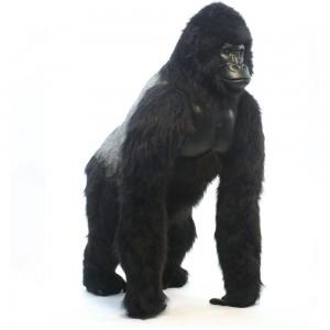 stuffed-gorilla