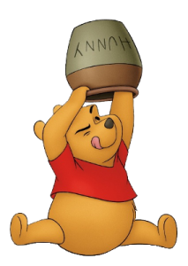 Four ideas how to spend the upcoming Winnie The Pooh Day