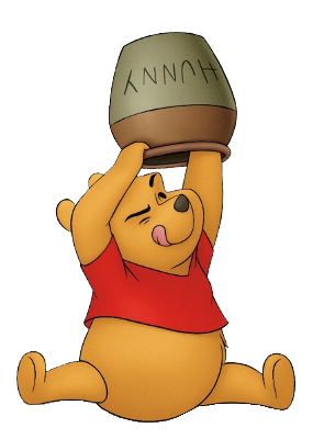 Winnie the Pooh celebrates his 89th birthday