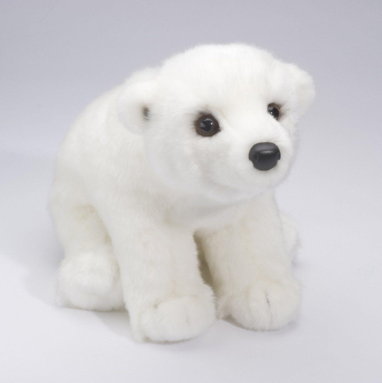 five cute plush arctic animals stuffedparty com the community