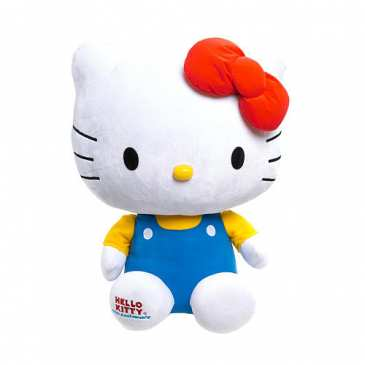 Top five Hello Kitty stuffed animals
