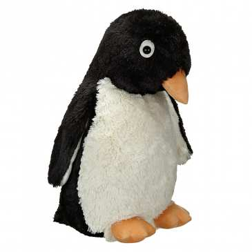 Monty the Penguin Christmas story is touching