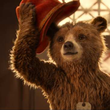 PhatMojo will make the toys for the Paddington third movie and TV series