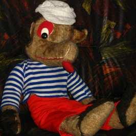 Marshall library will host a New Year's stuffed animal sleepover