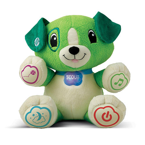 The Benefits Of Educational Stuffed Animals For Children