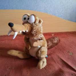 How to remove stains from stuffed animals