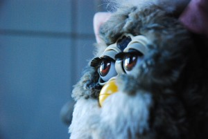 How to maintain a Furby