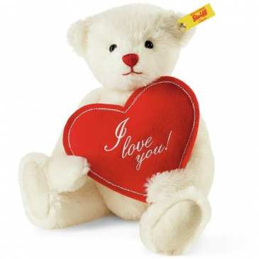 Top five stuffed animals gifts for Valentine's Day