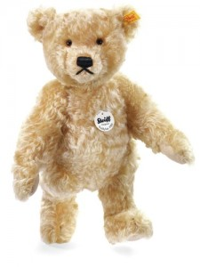 Top five Steiff teddy bears