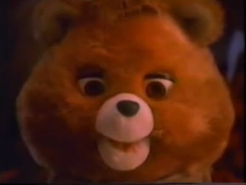 Teddy Ruxpin turned 30 years old