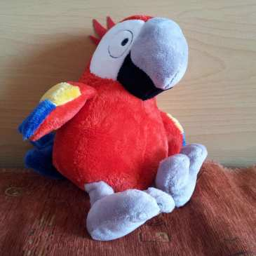 Four unusual uses for stuffed animals