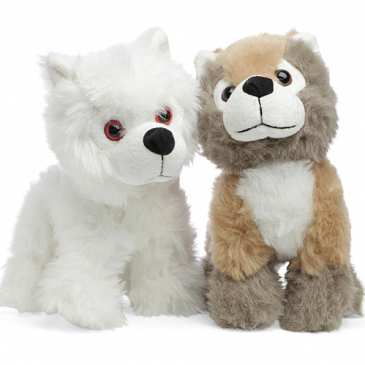 Another five great stuffed animals gifts