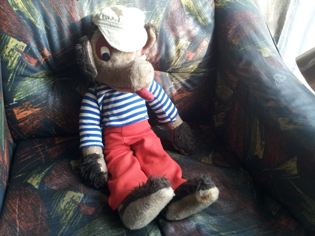 How to find old and rare stuffed animals