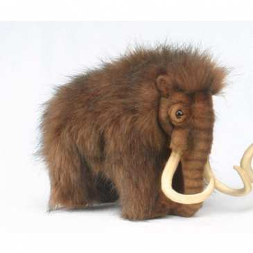 Top five Hansa stuffed animals