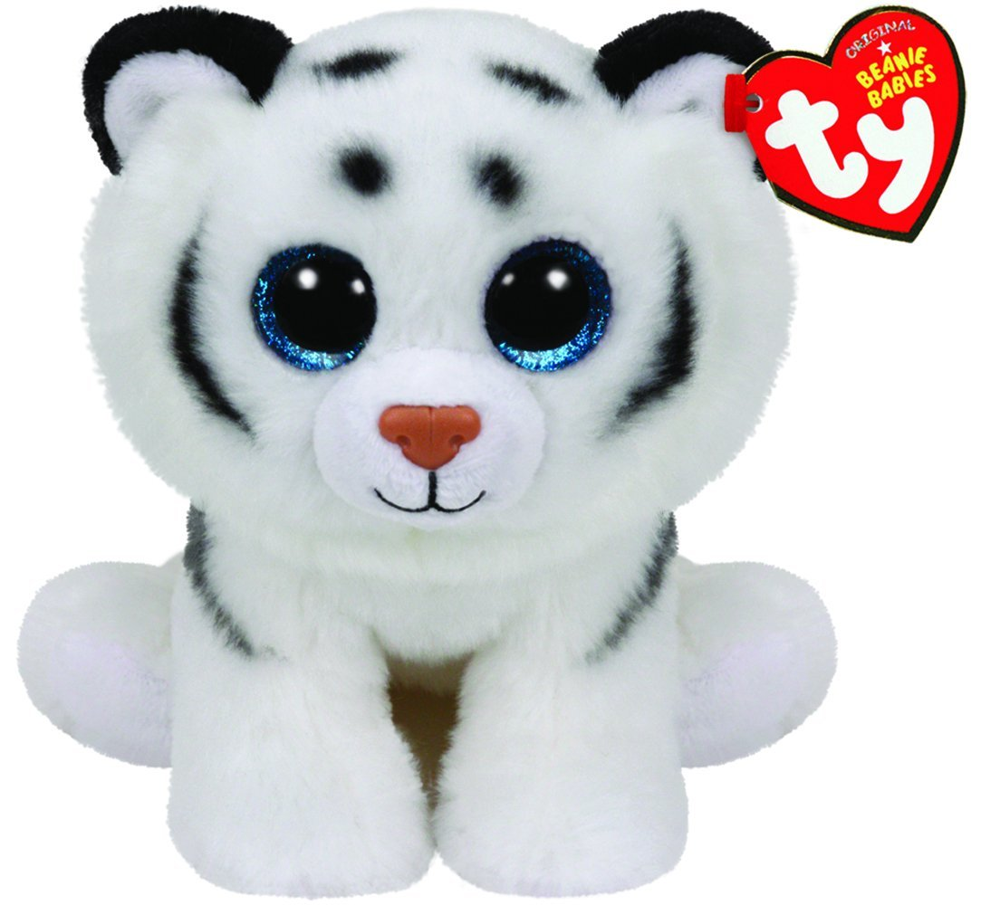 Four Beanie Babies Made The Amazon Top 100 List For New Releases