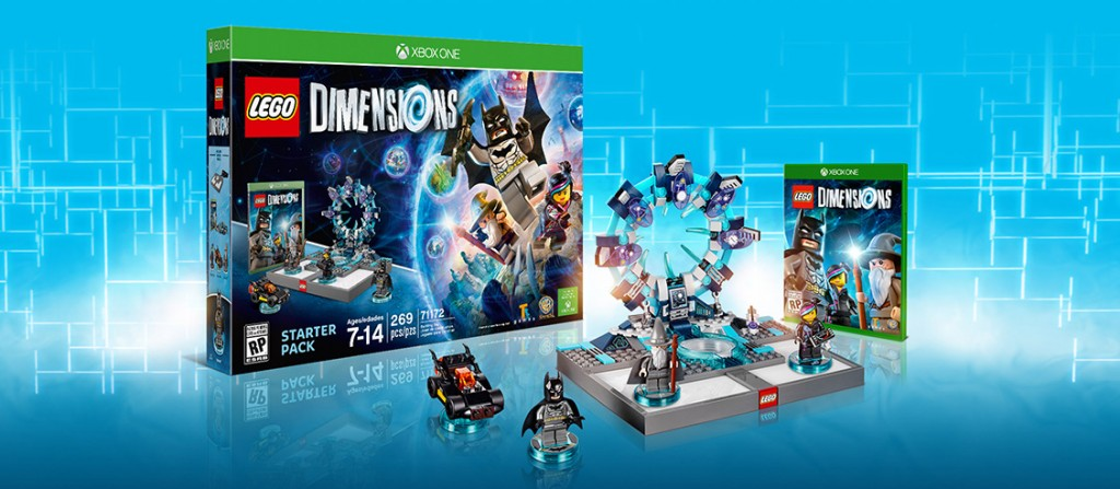 LEGO Dimensions gets a final trailer and YouTube series