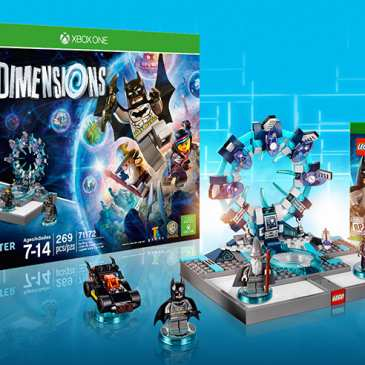 What do you need to know about LEGO Dimensions
