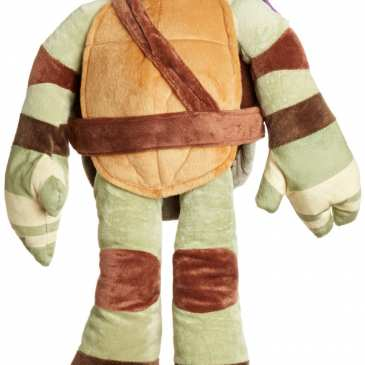 Jakks Pacific prepares new Teenage Mutant Ninja Turtles toy line