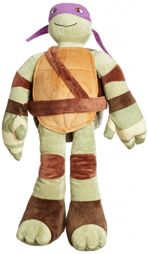Jakks Pacific prepares new Teenage Mutant Ninja Turtles toy line