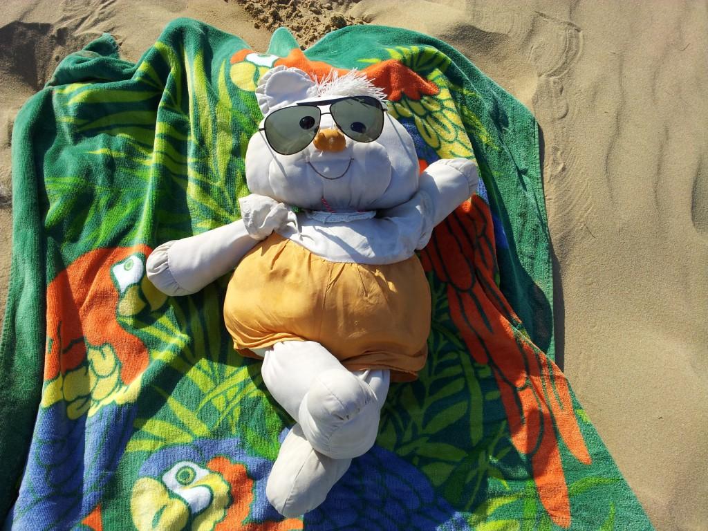 Blog: We all love stuffed animals