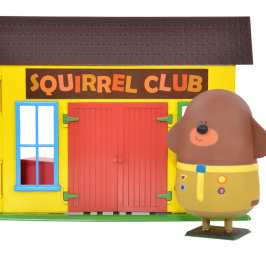 Twirlywoos and Hey Duggee plush toys hit the stores earlier